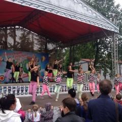 1 июня - концерты в «Диво Острове»
