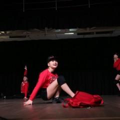 Международный конкурс «Dance of the World» 10.12.2015 1 место