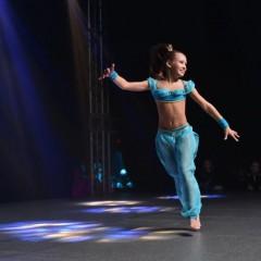Международный фестиваль «Fordanzo» 2016