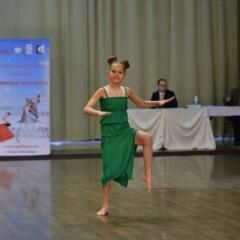 Международный конкурс «Северная Пальмира» 2016