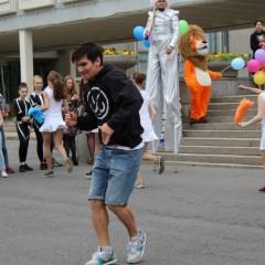 «Парад талантов» май 2016