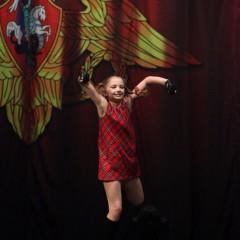 Всероссийский конкурс «Юный танцор» 2016