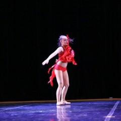 Международный конкурс «Северная Пальмира» 2017