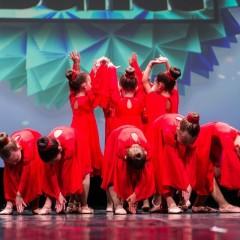 Конкурс «Just dance»