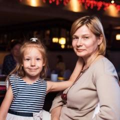 Юбилей «Форсаж» 15 лет Ресторан «Цинь»