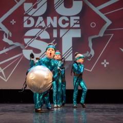 Just dance май 2019